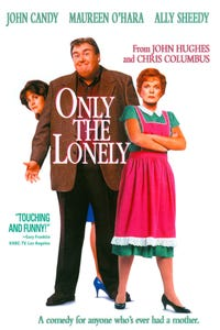 Only the Lonely as Billy