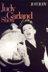 Judy Garland: Just Judy!
