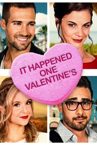 It Happened One Valentine's as Caleb Greene
