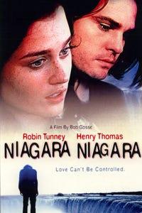 Niagara, Niagara as Claude, the Pharmacist