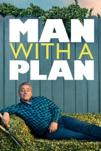 Man With a Plan as Marcy
