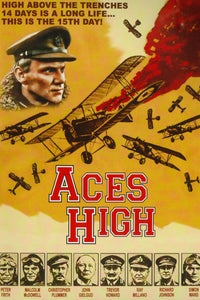 Aces High as Brig. Whale