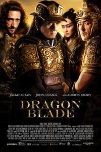 Dragon Blade as Tiberius
