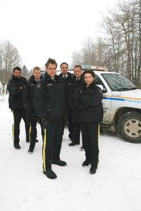 Ben Cotton as Police Officer