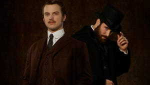 Don't Worry, Time After Time Will Explain Its Time-Travel Rules