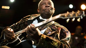 B.B. King's Daughters Claim He Was Poisoned