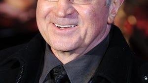 Bob Hoskins Dies at 71