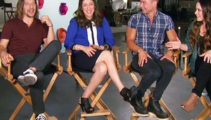 Whoa! The Blossom Cast Reunites! Check Out Our Behind-the-Scenes Video