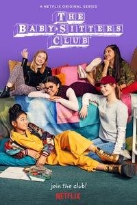 The Baby-Sitters Club as Elizabeth Thomas-Brewer