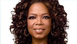 Oprah Picks Jonathan Franzen's Freedom for Book Club