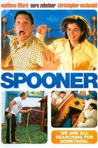 Spooner as Alice Spooner