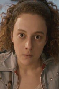 Alice de Lencquesaing as Fanny