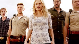 """True Blood's Final Season Trailer: """"There's No One Left"""""""