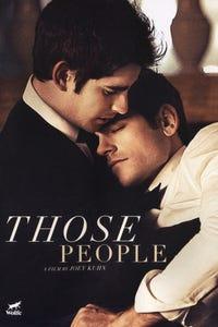 Those People as London