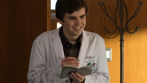 Everything to Know About The Good Doctor Season 2