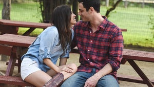 The Bachelorette's Chris Harrison: Ben Never Had a Chance