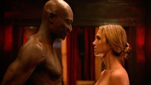 "Midnight, Texas' Boss Breaks Down the ""Wackadoo"" Premiere"