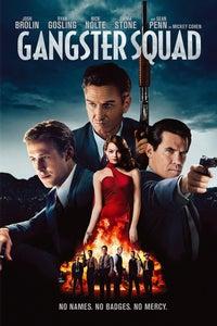 Gangster Squad as Rocky Washington