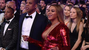 Grammys: Watch the Best Audience Dance Moves