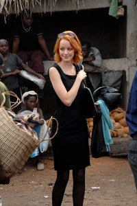 Lindy Booth as Hadley