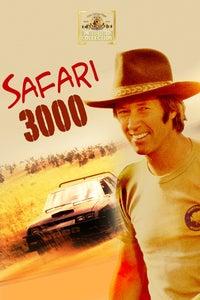 Safari 3000 as Eddie Miles