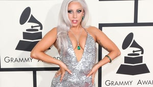 Watch Lady Gaga's Powerful Music Video about Sexual Assault on Campus