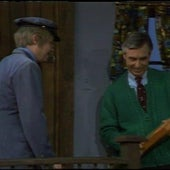 Mister Rogers' Neighborhood, Season 11 Episode 1 image