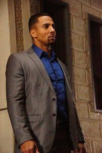 Christian Keyes as Dr. Calloway