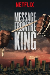 Message from the King as Jacob King