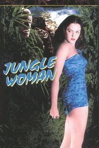 Jungle Woman as Coroner