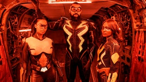 Black Lightning Is a Powerful Depiction of How a Family Triumphs Over Trauma