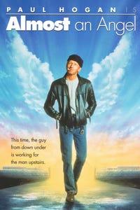 Almost an Angel as Steve Garner