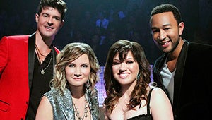 Watercooler: How Much Do We Love the Duets Judges?