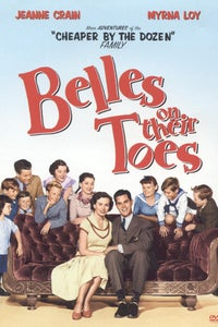 Belles on Their Toes as Ernestine