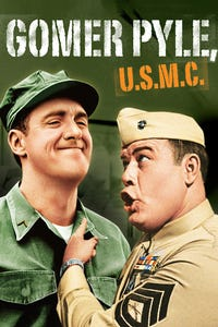 Gomer Pyle, USMC as Norris