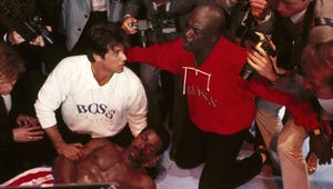 Tony Burton, Who Played Duke in Rocky, Dies at 78