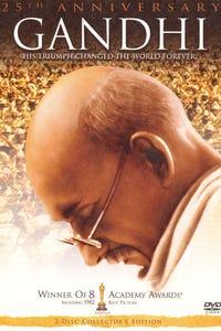 Gandhi as Colin