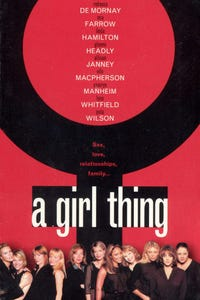 A Girl Thing as Suzanne Nabor