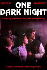 One Dark Night as Allan