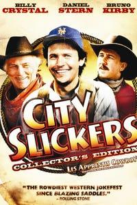 City Slickers as Lou