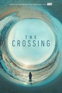The Crossing as Jude Ellis