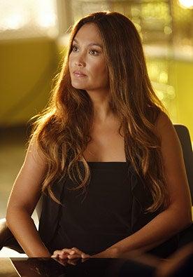 "CSI: Miami - Season 8 - ""Bolt Action"" - Tia Carrere"