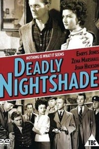 Deadly Nightshade as Inspector Clements