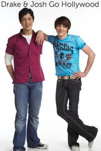 Drake & Josh Go Hollywood as Brice