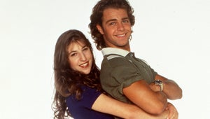 Joey Lawrence Says a Blossom Reboot May Happen