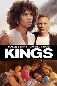 Kings as Police Officer #1
