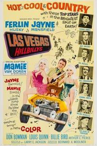 Las Vegas Hillbillies as Boots Malone