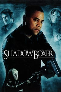 Shadowboxer as Dr. Don