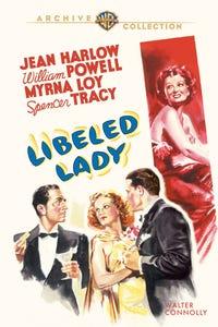 Libeled Lady as Warren Haggerty