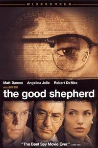 The Good Shepherd as Valentin Mironov No. 2